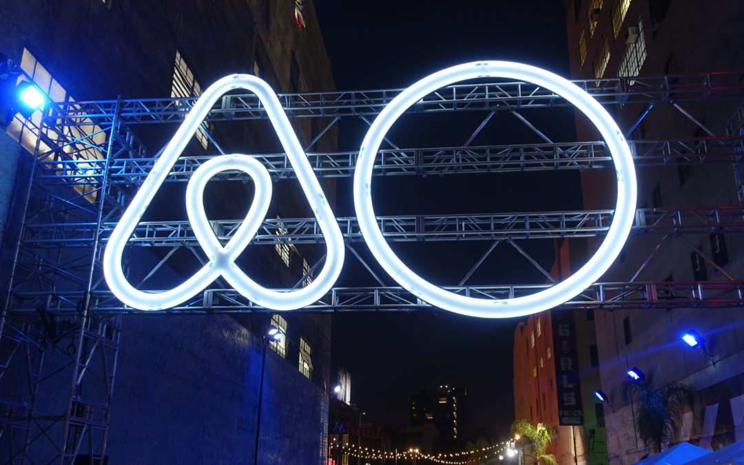 AirBnB Open Los Angeles 2016